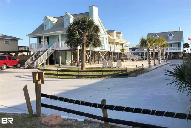 1143 W Lagoon Avenue, Gulf Shores, AL 36542 (MLS #279157) :: The Premiere Team