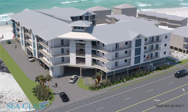 903 W Beach Blvd #407, Gulf Shores, AL 36542 (MLS #279169) :: JWRE Mobile