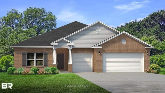 13115 Sanderling Loop Lot 356, Spanish Fort, AL 36527 (MLS #279214) :: Gulf Coast Experts Real Estate Team