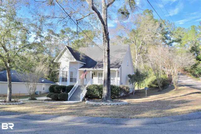 119 Lakeview Loop, Daphne, AL 36526 (MLS #279233) :: Jason Will Real Estate