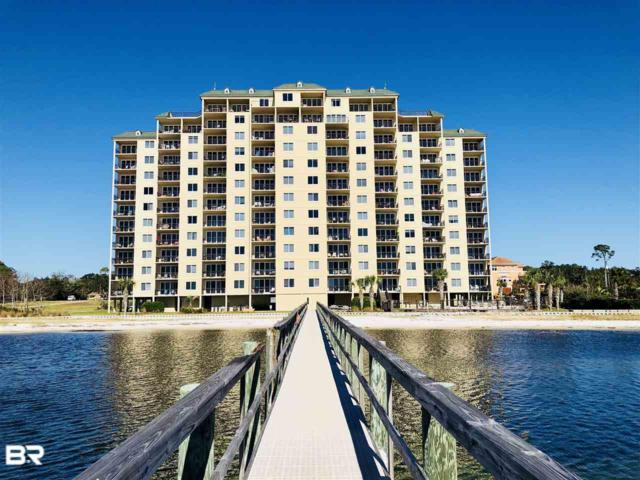 10335 Gulf Beach Hwy #1102, Pensacola, FL 32507 (MLS #279259) :: The Premiere Team