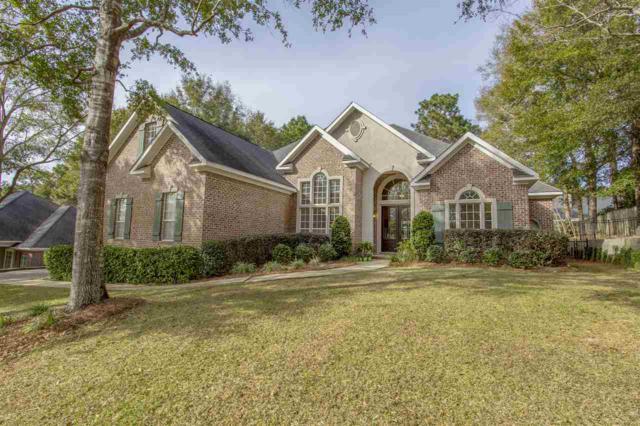 108 Sweetwater Lane, Fairhope, AL 36532 (MLS #279263) :: Jason Will Real Estate