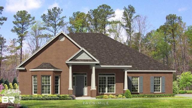 26717 Montelucia Way, Daphne, AL 36526 (MLS #279270) :: ResortQuest Real Estate