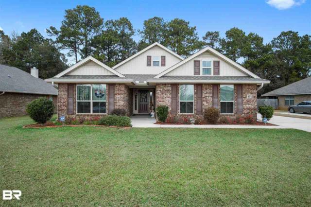 9573 Chariot Avenue, Fairhope, AL 36532 (MLS #279273) :: Elite Real Estate Solutions