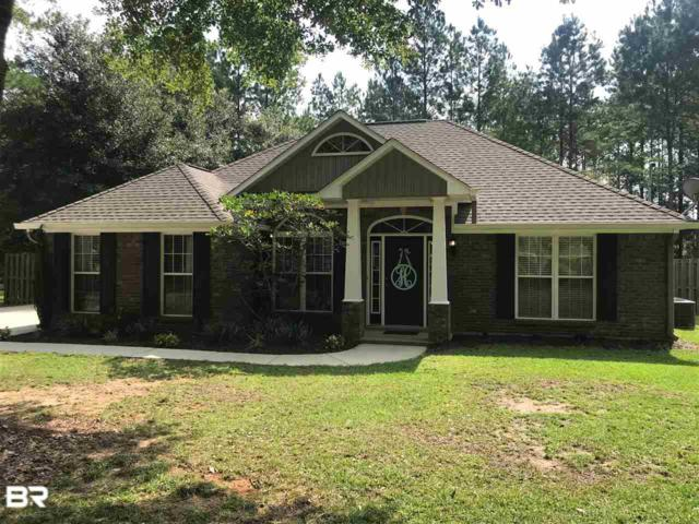 15240 Styx River Rd, Stapleton, AL 36578 (MLS #279283) :: Gulf Coast Experts Real Estate Team