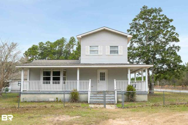 26495 Bayou Drive, Elberta, AL 36530 (MLS #279297) :: Elite Real Estate Solutions