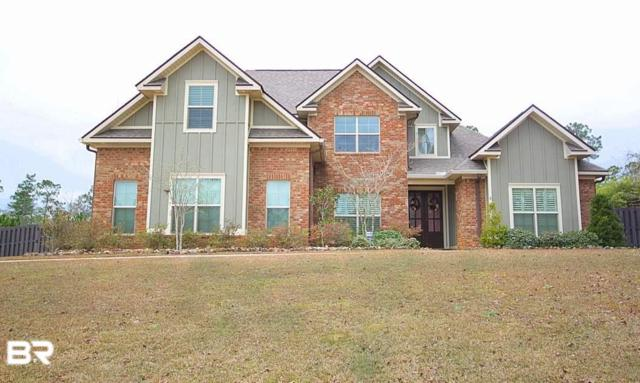 32237 Cinnteal Place, Spanish Fort, AL 36527 (MLS #279300) :: Elite Real Estate Solutions