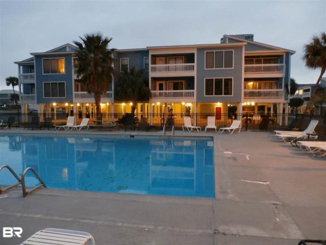 1872 W Beach Blvd B 101, Gulf Shores, AL 36542 (MLS #279307) :: ResortQuest Real Estate