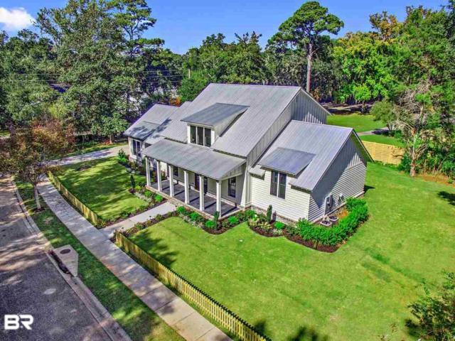 6501 Via De La Rosa, Daphne, AL 36526 (MLS #279323) :: Elite Real Estate Solutions