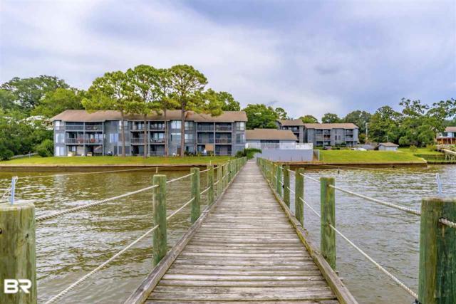 210 S Mobile Street #17, Fairhope, AL 36532 (MLS #279331) :: Elite Real Estate Solutions