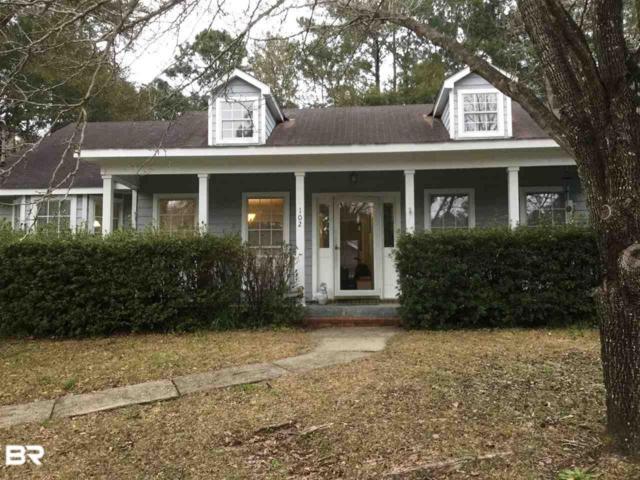 102 Highland Cir, Daphne, AL 36526 (MLS #279344) :: Elite Real Estate Solutions