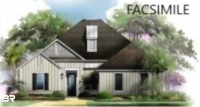 548 Retreat Lane, Gulf Shores, AL 36542 (MLS #279354) :: Coldwell Banker Coastal Realty