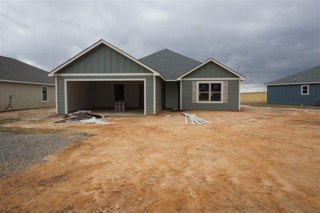 270 Lakefront Circle, Summerdale, AL 36580 (MLS #279363) :: Elite Real Estate Solutions