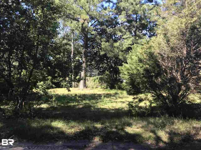 0 Satsuma Street, Fairhope, AL 36532 (MLS #279366) :: Jason Will Real Estate