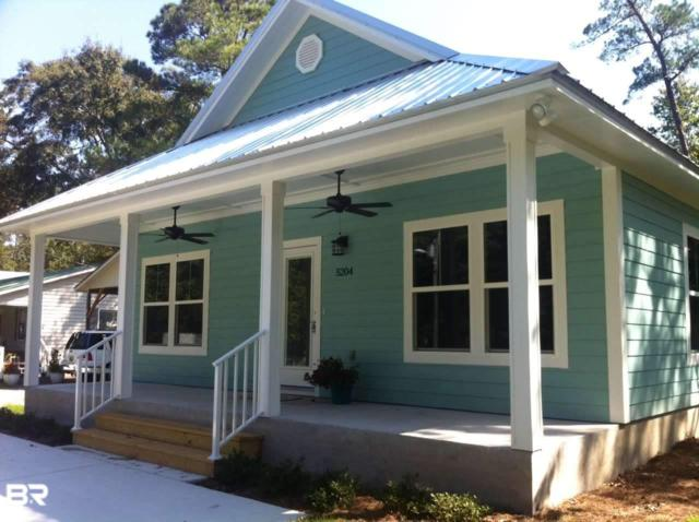 5204 Pine Road, Orange Beach, AL 36561 (MLS #279369) :: Gulf Coast Experts Real Estate Team