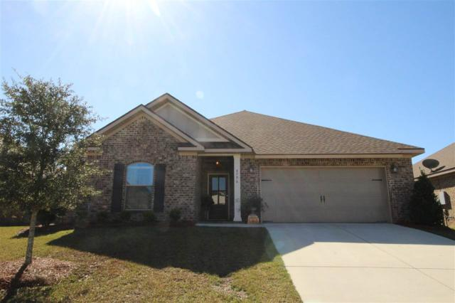 8796 Asphodel Lane, Daphne, AL 36526 (MLS #279380) :: Gulf Coast Experts Real Estate Team