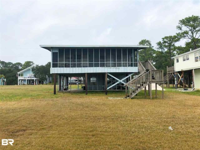 16554 Brigadoon Trail, Gulf Shores, AL 36542 (MLS #279383) :: Elite Real Estate Solutions