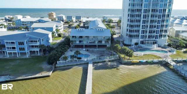 1904 W Beach Blvd #301, Gulf Shores, AL 36542 (MLS #279386) :: Coldwell Banker Coastal Realty