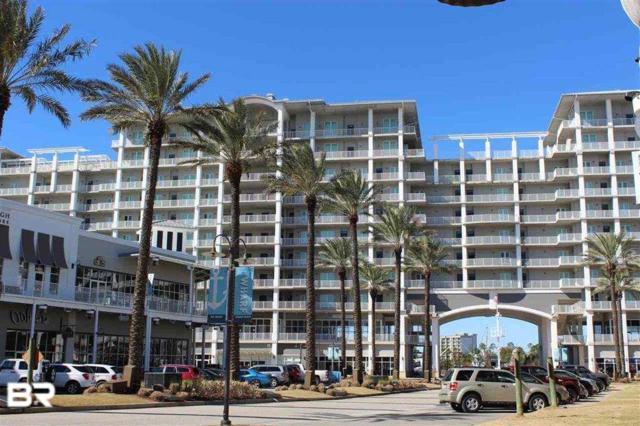 4851 Wharf Pkwy #914, Orange Beach, AL 36561 (MLS #279389) :: The Premiere Team