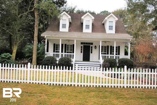 20059 Heathrow Drive, Silverhill, AL 36576 (MLS #279398) :: Elite Real Estate Solutions