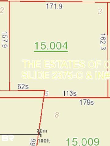 3 Via De La Rosa, Daphne, AL 36526 (MLS #279411) :: Ashurst & Niemeyer Real Estate