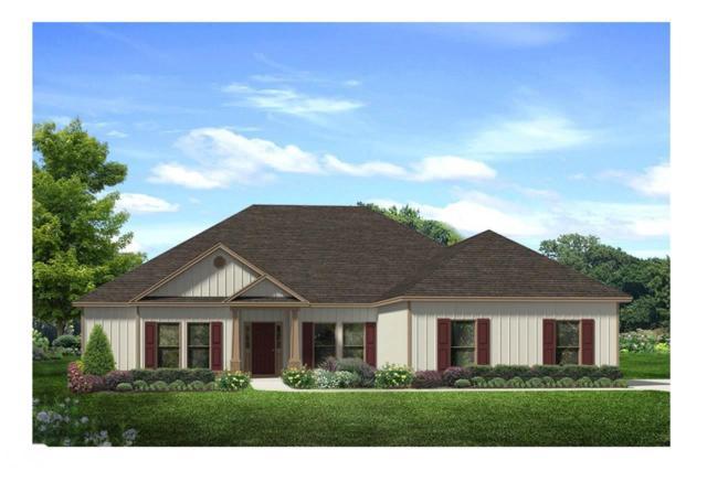 26693 Montelucia Way, Daphne, AL 36526 (MLS #279418) :: ResortQuest Real Estate