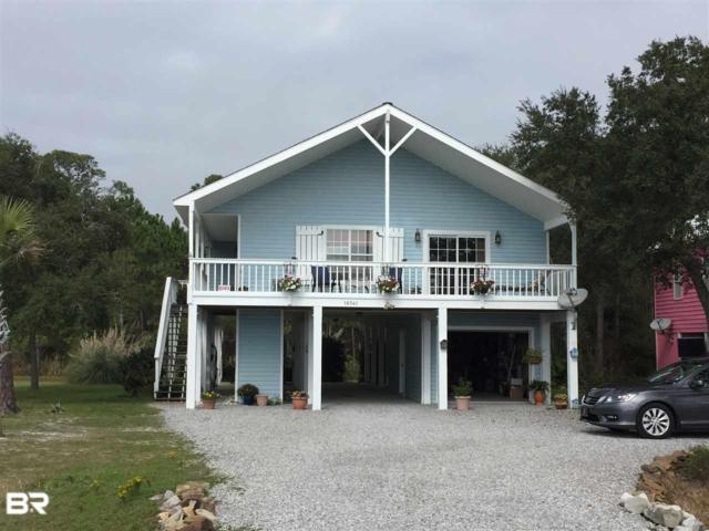 16541 Brigadoon Trail, Gulf Shores, AL 36542 (MLS #279425) :: Elite Real Estate Solutions