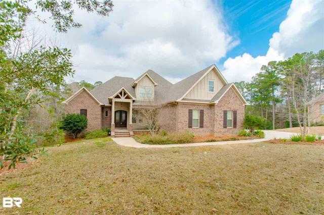 8669 Hickory Court, Daphne, AL 36527 (MLS #279431) :: Jason Will Real Estate
