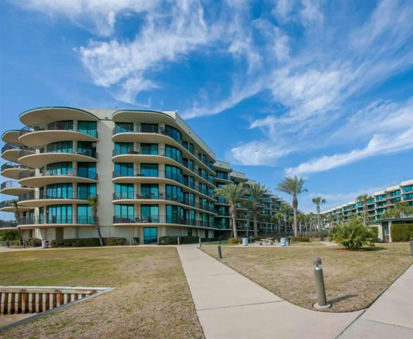 27580 Canal Road #1420, Orange Beach, AL 36561 (MLS #279432) :: The Premiere Team