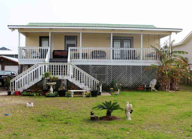 2410 Choctaw Road, Gulf Shores, AL 36542 (MLS #279447) :: Elite Real Estate Solutions
