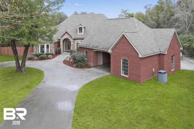 22521 Us Highway 98, Foley, AL 36535 (MLS #279457) :: Elite Real Estate Solutions