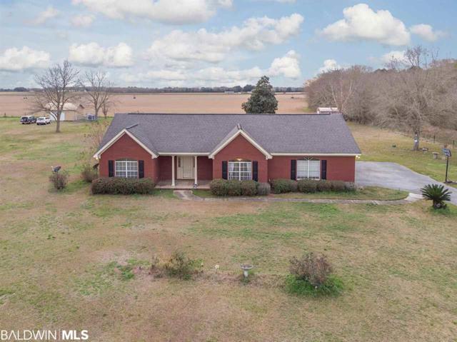 15715 Daugherty Rd, Foley, AL 36535 (MLS #279471) :: Elite Real Estate Solutions