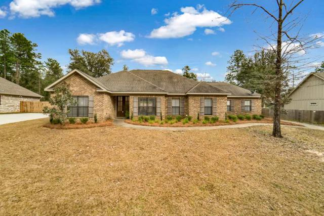 20319 Bunker Loop, Fairhope, AL 36532 (MLS #279474) :: The Kim and Brian Team at RE/MAX Paradise