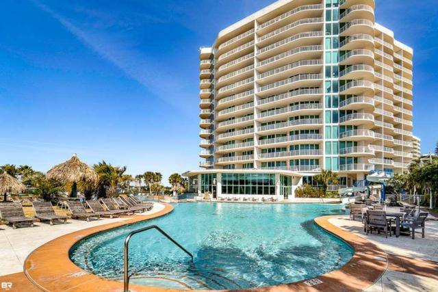28103 Perdido Beach Blvd 914B, Orange Beach, AL 36561 (MLS #279480) :: ResortQuest Real Estate
