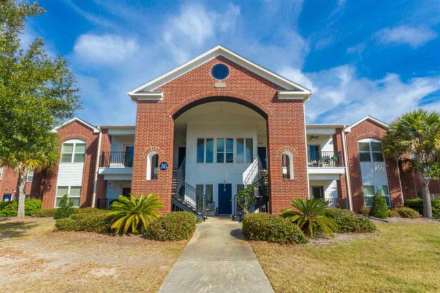 20050 E Oak Road #3606, Gulf Shores, AL 36542 (MLS #279493) :: Elite Real Estate Solutions