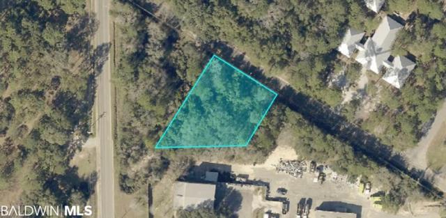 0 Pecan Street, Fairhope, AL 36532 (MLS #279494) :: Elite Real Estate Solutions