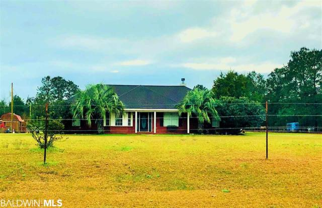 23270 County Road 64, Robertsdale, AL 36567 (MLS #279510) :: The Dodson Team