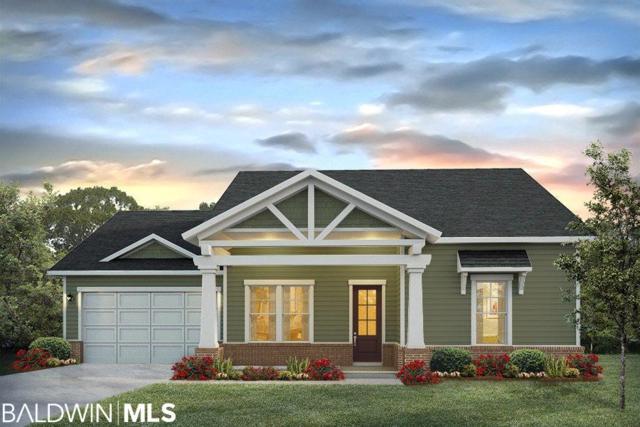 27848 Jasper Court, Daphne, AL 36526 (MLS #279527) :: Gulf Coast Experts Real Estate Team