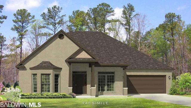 13549 County Road 66, Loxley, AL 36551 (MLS #279536) :: Ashurst & Niemeyer Real Estate