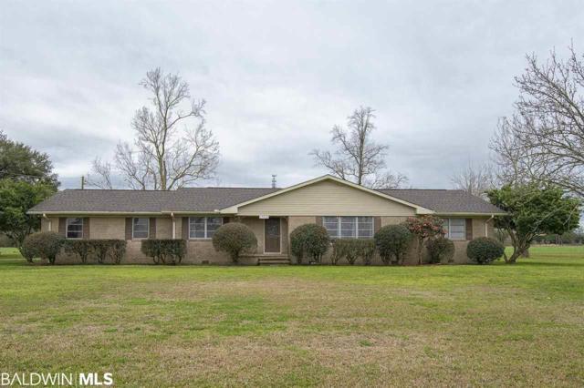 17950 Pennsylvania St, Robertsdale, AL 36567 (MLS #279537) :: Jason Will Real Estate