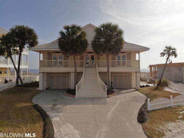1240 Parasol Place, Perdido Key, FL 32507 (MLS #279540) :: ResortQuest Real Estate