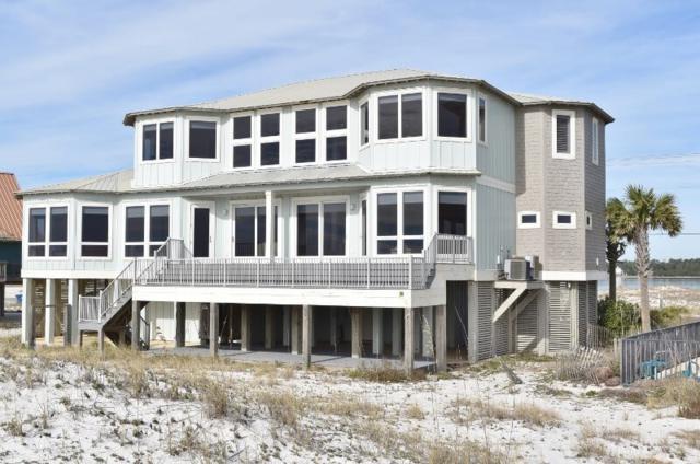 2137 W Beach Blvd, Gulf Shores, AL 36542 (MLS #279555) :: The Kim and Brian Team at RE/MAX Paradise
