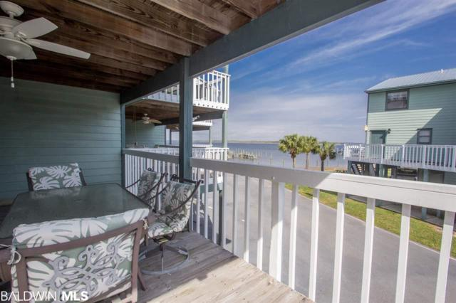 25861 Canal Road #66, Orange Beach, AL 36561 (MLS #279561) :: The Premiere Team