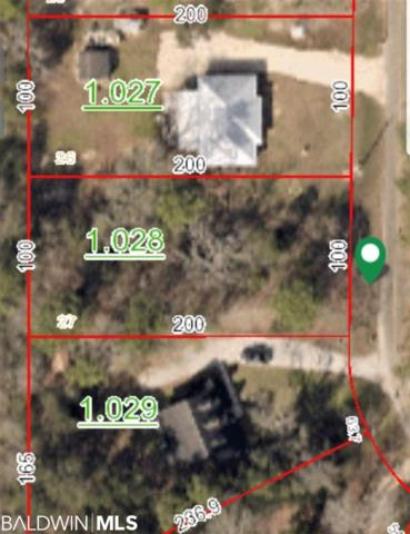 10571 Cub Ln, Foley, AL 36535 (MLS #279582) :: Elite Real Estate Solutions