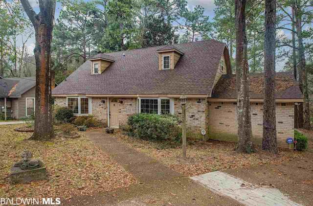 133 Montclair Loop, Daphne, AL 36526 (MLS #279589) :: Jason Will Real Estate