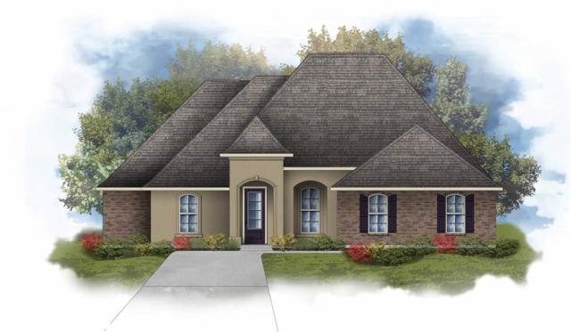 11462 Alabaster Drive, Daphne, AL 36526 (MLS #279594) :: Elite Real Estate Solutions
