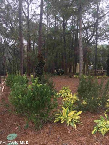 0 Pensacola Avenue, Fairhope, AL 36532 (MLS #279608) :: Dodson Real Estate Group