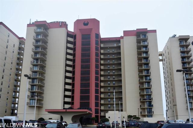 24160 Perdido Beach Blvd #2081, Orange Beach, AL 36561 (MLS #279618) :: The Kim and Brian Team at RE/MAX Paradise