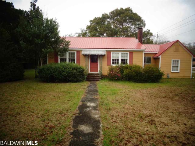 915 Alston Street, Foley, AL 36535 (MLS #279620) :: Elite Real Estate Solutions