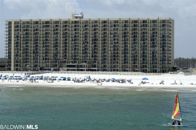 24400 Perdido Beach Blvd #1008, Orange Beach, AL 36561 (MLS #279621) :: Coldwell Banker Coastal Realty